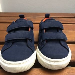 Gap Velcro strap sneakers